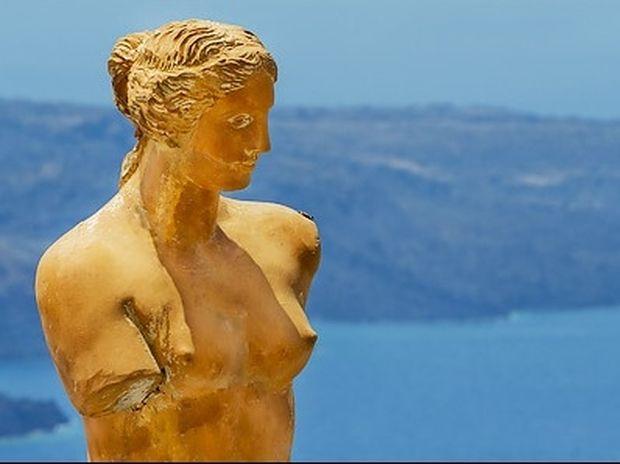 Ελληνικά νησιά: Από πού πήραν το όνομά τους;