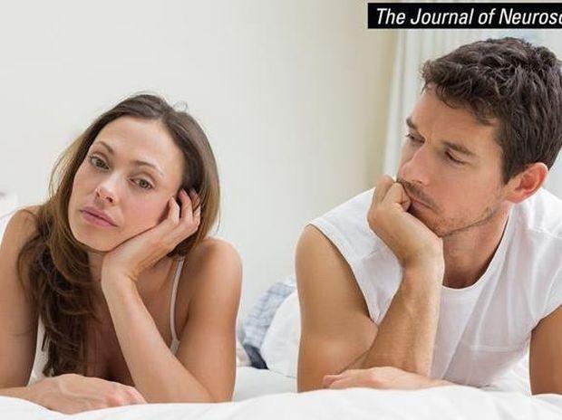 Πονοκέφαλος: Είναι αρκετός για να αποφύγει η γυναίκα το σεξ;