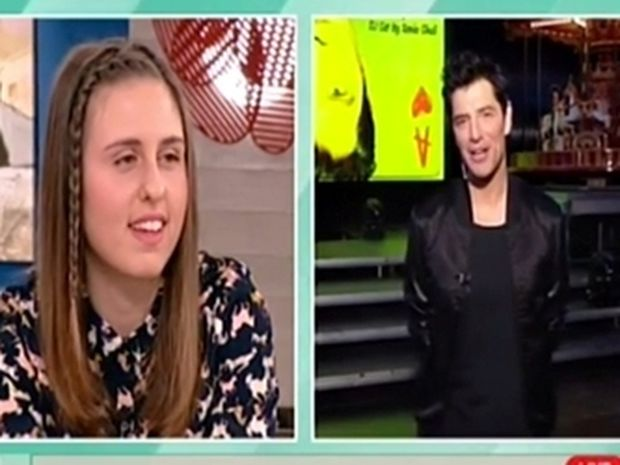 Ζώδια και αστέρια: Η Αρετή από το The Voice θα τραγουδήσει, τελικά, με τον Σάκη Ρουβά;