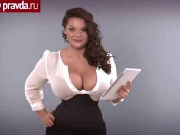 Έτσι βλέπουν το... οικονομικό δελτίο στη Ρωσία (pics)