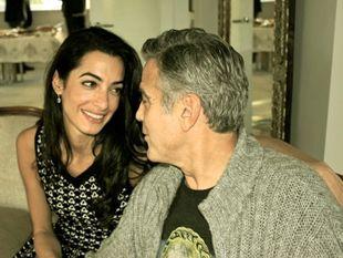 George Clooney – Amal Alamuddin: O elite αρραβώνας του Ταύρου