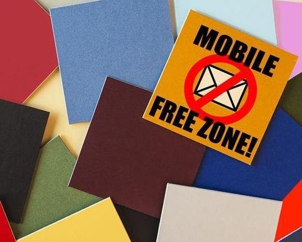 Ασθένειες των smartphone... Μήπως τις έχετε κι εσείς;