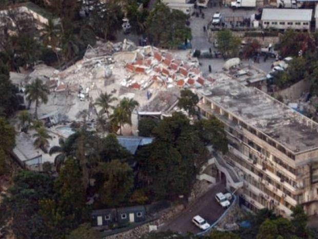 Οι δέκα μεγαλύτερες φυσικές καταστροφές όλων των εποχών! (βίντεο)