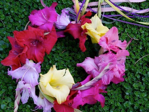 Τα αγαπημένα λουλούδια των ζωδίων