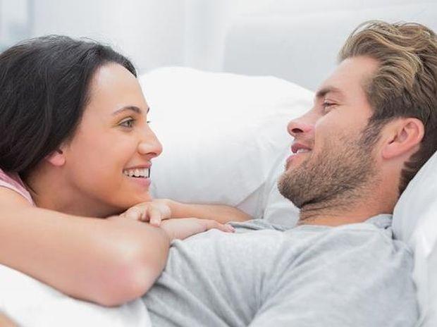 Η διάρκεια στο σεξ μετράει λιγότερο από...