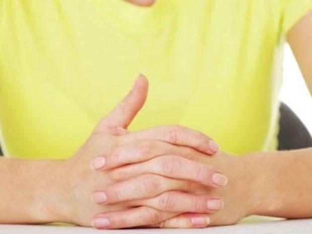 Πώς να μαθαίνεις τα μυστικά των ανθρώπων από... τα χέρια τους!