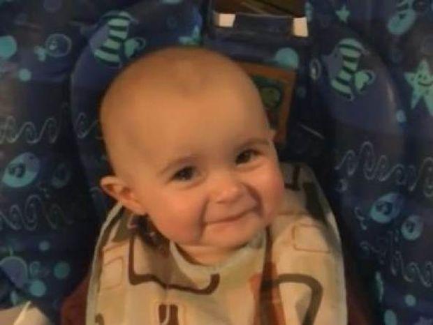 Απίστευτο βίντεο: Το μωρό που συγκίνησε 5 εκατ. ανθρώπους