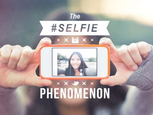 Πώς οι selfies στο facebook μας δημιουργούν... κόμπλεξ!