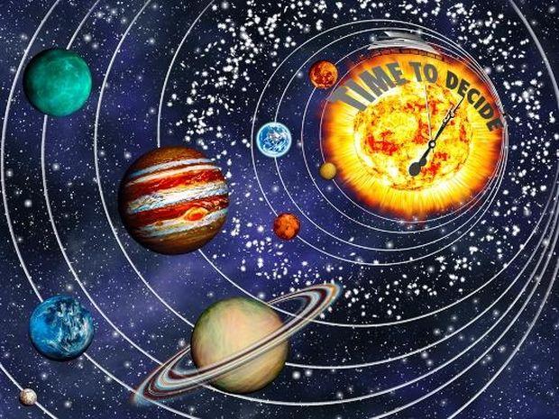 Εκλογές 2014: Ποιόν πλανήτη θα ψήφιζες;
