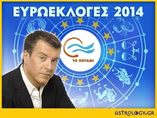 Ευρωεκλογές 2014: Σταύρος Θεοδωράκης - Ήρθε για να… φύγει;