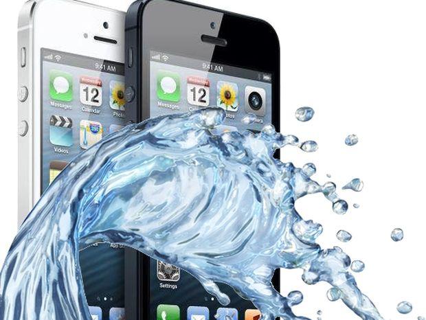 Πως θα σώσετε, χωρίς service, το κινητό σας σε περίπτωση που βραχεί! (βίντεο)