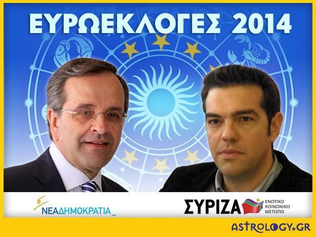 Ευρωεκλογές 2014: Αλλαγή σκυτάλης;