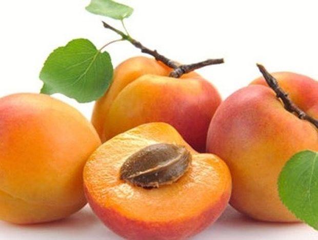 7 λόγοι για να τρώτε βερίκοκα