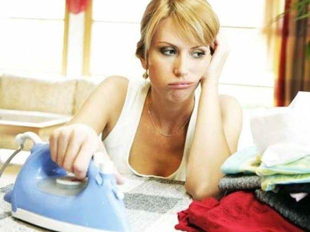 Δεν προλαβαίνεις να σιδερώσεις τα ρούχα σου; Σου έχουμε τη λύση!