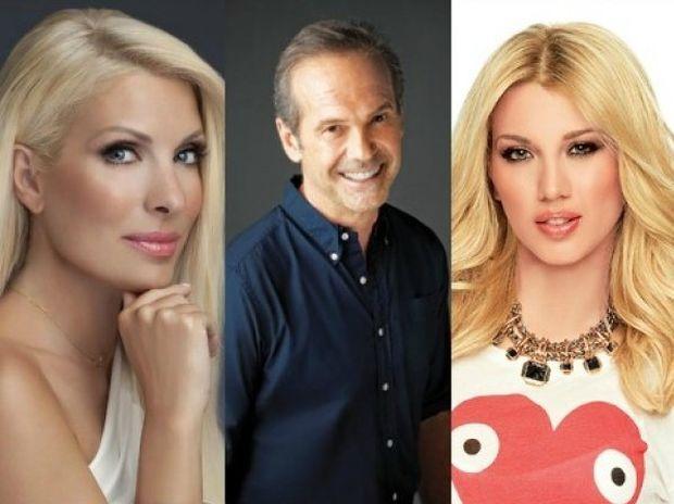 Κωστόπουλος- Μενεγάκη- Σπυροπούλου: Η φετινή μάχη κρίθηκε!