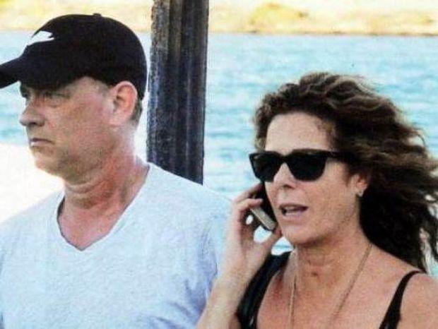 Αντίπαρος: Η μια καταγγελία μετά την άλλη στον Tom Hanks από κατοίκους!