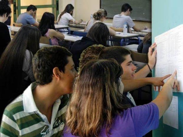 Πανελλήνιες 2014: Δείτε σε ποιες σχολές θα αυξηθούν οι βάσεις