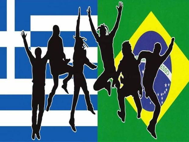 Μουντιάλ 2014: Το… loco τραγούδι της Ελλάδας (audio)