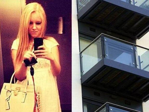 Έπεσαν από τον 6ο όροφο και σκοτώθηκαν, ενώ έκαναν σεξ