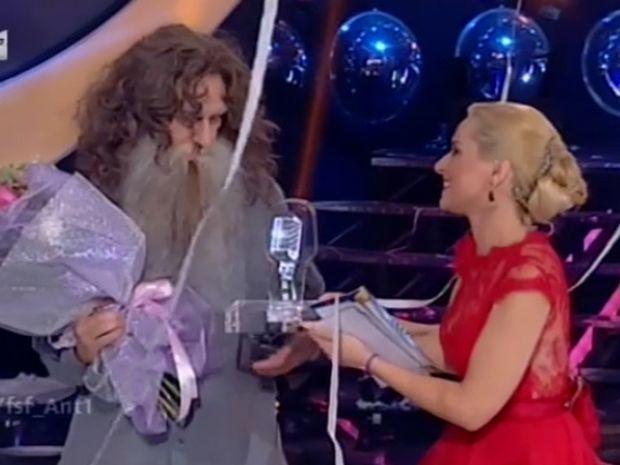 Ζώδια και αστέρια: #YFSF: Ο Κριός Γιάννης Σαββιδάκης σήκωσε την κούπα!