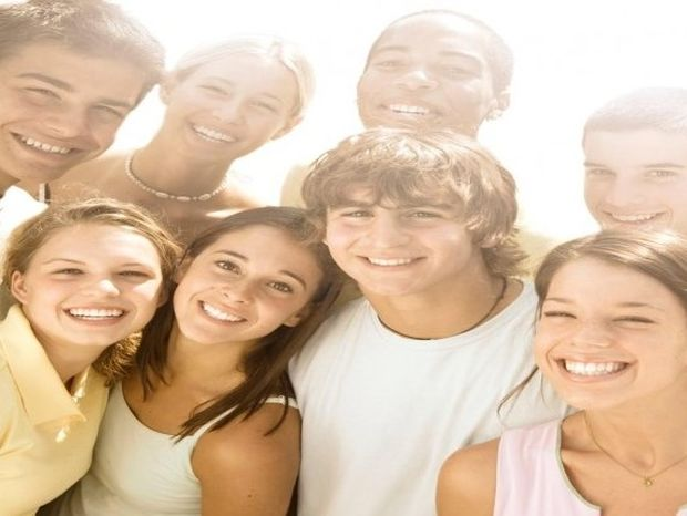 Γονείς: Πώς να βοηθήσετε έναν έφηβο να αποκτήσει αυτοπεποίθηση