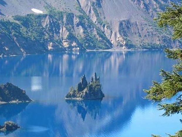 Karachay: H πιο «θανάσιμη» λίμνη του κόσμου!