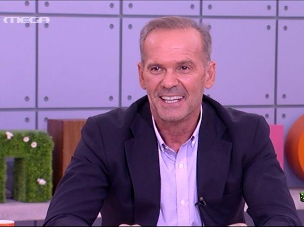 Πέτρος Κωστόπουλος: Ο Υδροχόος στρίβει ξανά το τιμόνι της καριέρας του