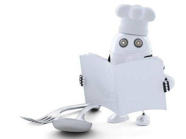 Τέρμα το μαγείρεμα από τις νοικοκυρές: Έρχονται τα ρομπότ-μάγειρες!