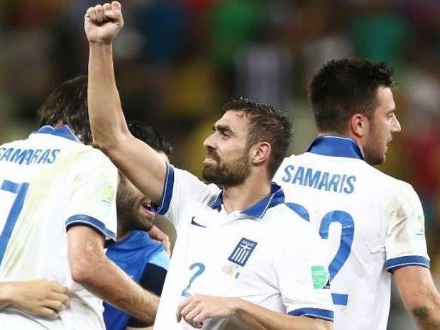 Παγκόσμιο Κύπελλο 2014: Ο Λευκός Πύργος… στην Fifa! (photo)