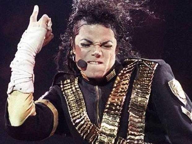 Μουντιάλ 2014: Πήρε φωτιά ο… Michael Jackson του Αρακαζού (video)