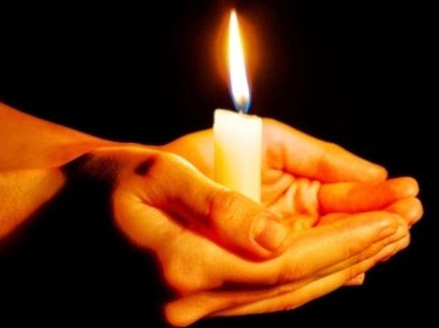 Ξέρετε τι μπορεί να κάνει ένα κερί;