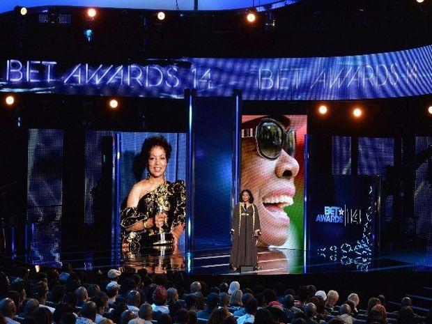 Bet Awards 2014: Τα βραβεία, οι πρωταγωνιστές και τα αιματηρά περιστατικά