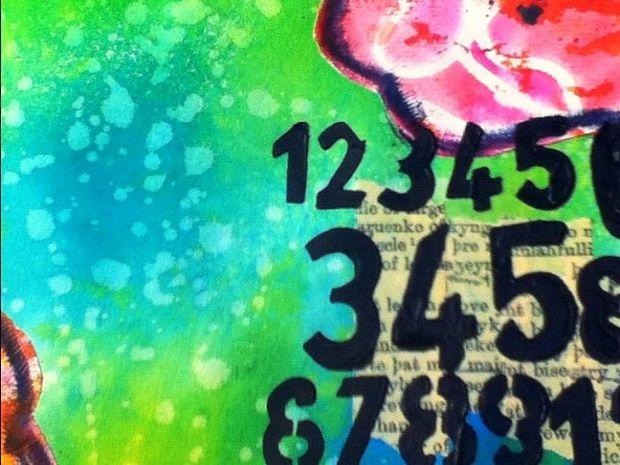 Ποιος είναι ο αγαπημένος σου αριθμός;