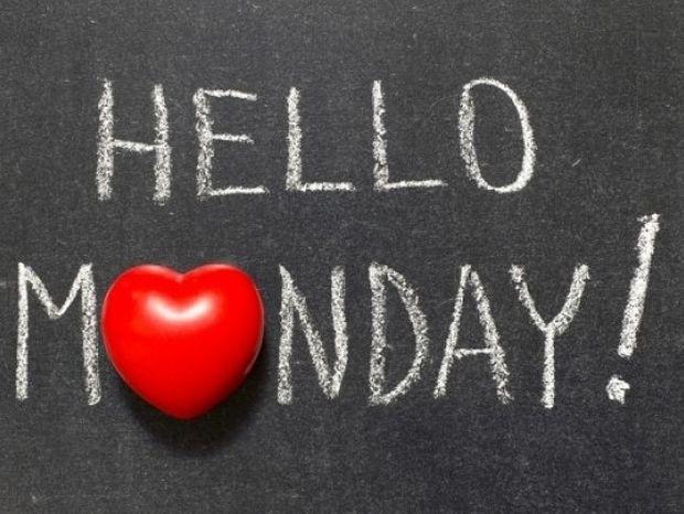 Αυτά που κάνετε τη Δευτέρα δείχνουν αν είστε... επιτυχημένοι!
