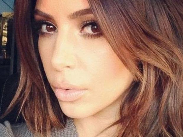"""Σοκαριστικό: """"Ξόδεψα 30.000 δολάρια για να γίνω σαν την Kim Kardashian"""" Δες το πριν και το μετά!"""