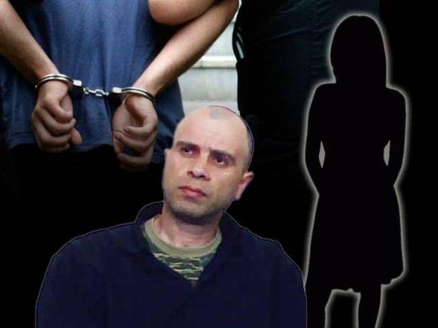 Αυτή είναι η 25χρονη αστυνομικός που έγινε η «σκιά» του Μαζιώτη