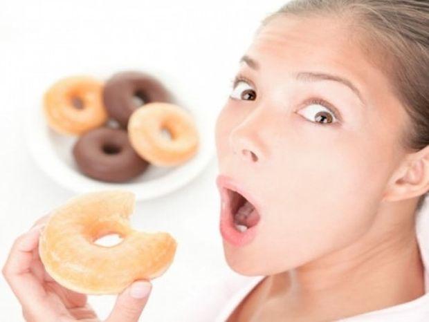 Τα γλυκά μπορεί να προκαλέσουν εθισμό