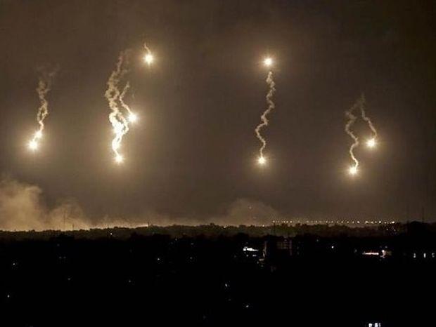 Δείτε μια φωτογραφία από το Ισραήλ που σοκάρει...
