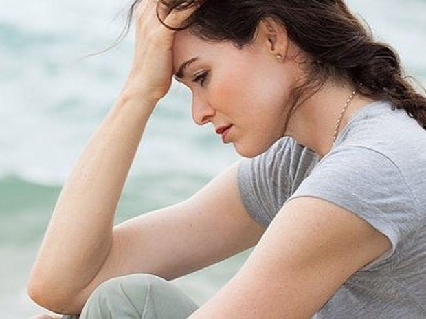 Κατάθλιψη: Ποια είναι τα συμπτώματά της;