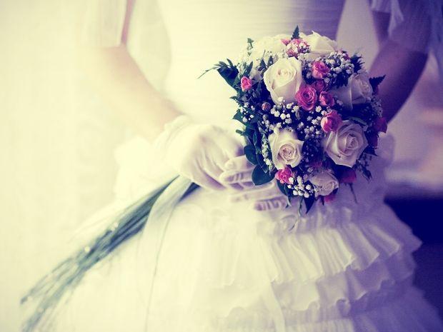 Μία παράδοση 180 χρόνων: Γιατί οι νύφες φοράνε λευκά;