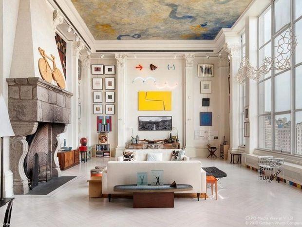 Δείτε το καλύτερο σαλόνι της Νέας Υόρκης (pics)