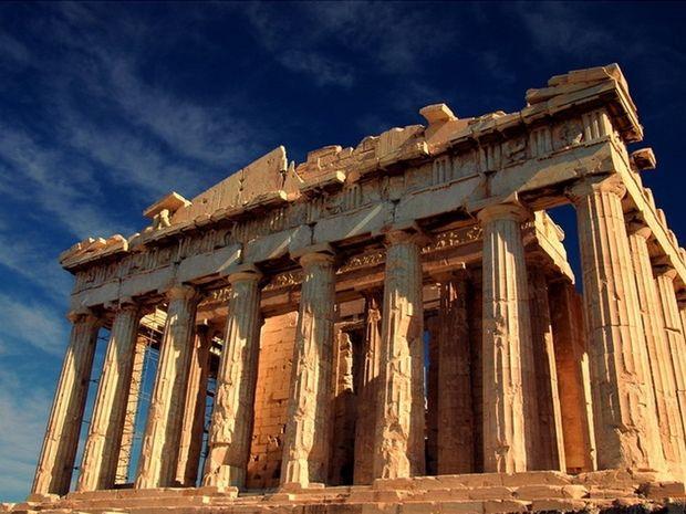 Σοκ από το BBC! «Όσα ξέρουμε για την Αρχαία Ελλάδα είναι ψέμα, οι Έλληνες ζουν σε αυταπάτες»