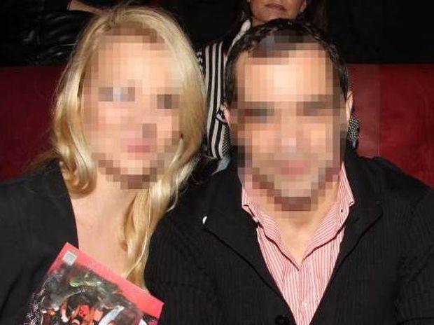 Ξαφνικός χωρισμός για πασίγνωστο Έλληνα πρωταγωνιστή μετά από πέντε χρόνια σχέσης
