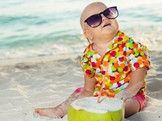 Αυτό το βίντεο με τα υπέροχα μωράκια θα σας φτιάξει την ημέρα!