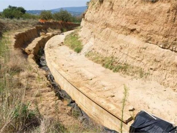 Αμφίπολη: Τι είδαν με τη μικροκάμερα και ενθουσιάστηκαν οι αρχαιολόγοι;