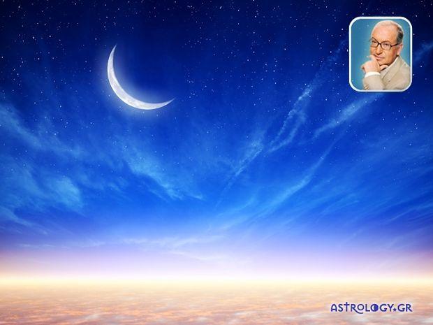 Κώστας Λεφάκης: Θετική και δημιουργική η Νέα Σελήνη Αυγούστου