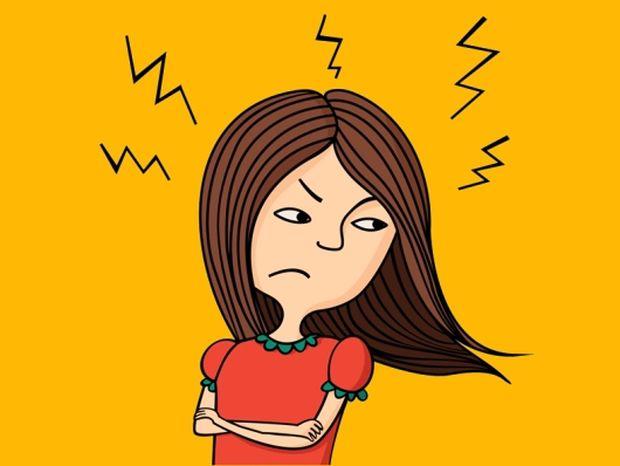 Ζώδια: Τι τα θυμώνει περισσότερο;