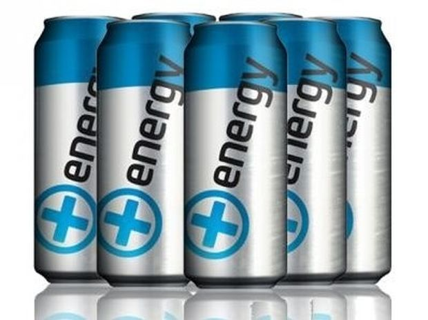 Νέα έρευνα προειδοποιεί για τις επιπτώσεις των «ενεργειακών ποτών» στην καρδιά