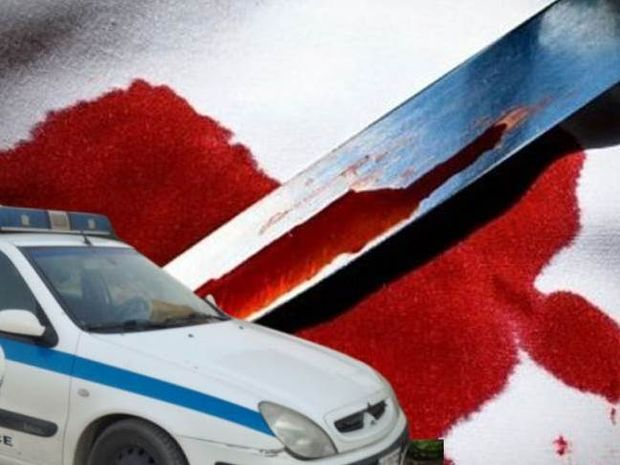 Ρόδος: Σκότωσε τη μάνα του με 14 μαχαιριές
