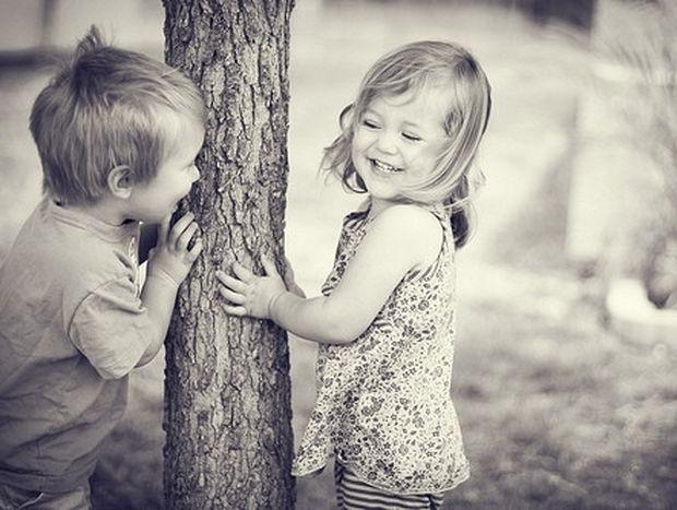 Αγνές απαντήσεις παιδιών 4-8 ετών στην ερώτηση: «Τι σημαίνει Αγάπη» !
